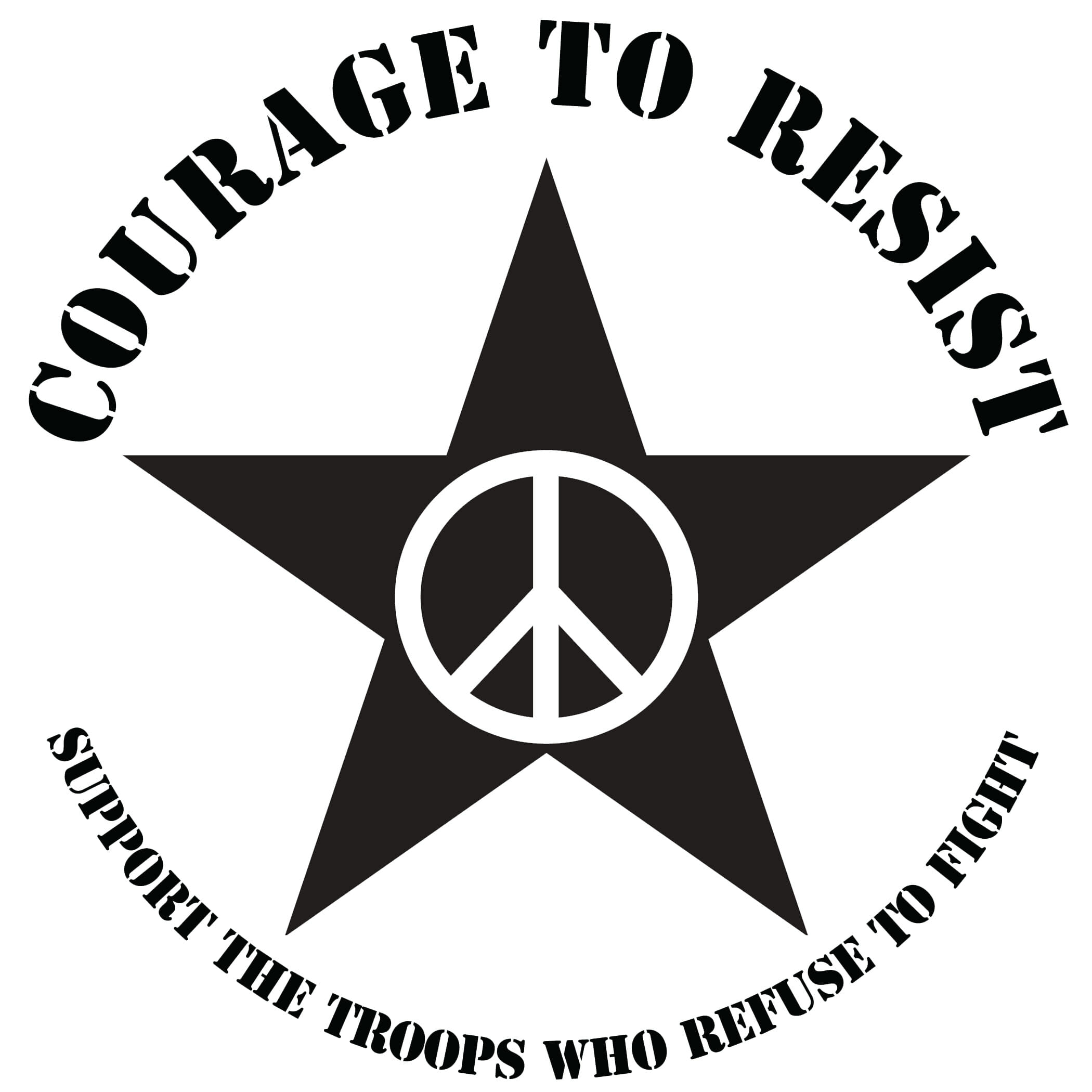About Courage to Resist