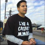Pablo Paredes: Anti-war Sailor