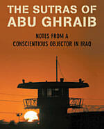 New book by Iraq veteran, objector Aidan Delgado