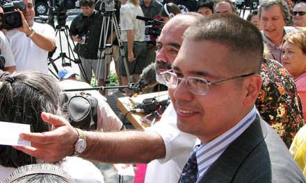 Agustín Aguayo