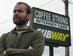 GI Coffeehouse provides haven for war resisters
