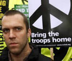 Support Joe Glenton, UK Army Afganistan War objector