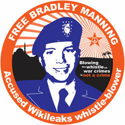 Bradley Manning defense fund FAQ