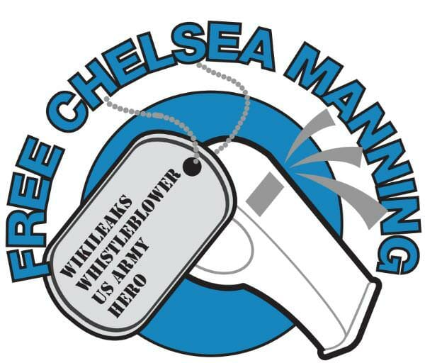 Chelsea Manning Defense Fund