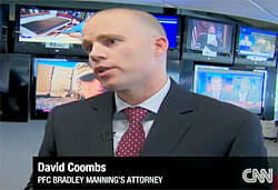 Message from Bradley Manning's attorney