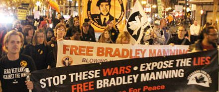 Army sets Dec 16th pre-trial date for Bradley Manning