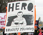 Bradley Manning to be arraigned at Ft Meade on Feb 23