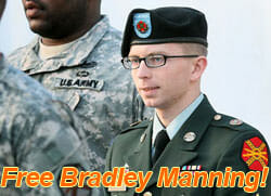Stand with Bradley during April 24-26 hearing