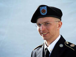 Justice demands Bradley Manning be released