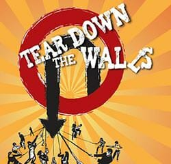Join us for Tear Down the Walls National Gathering 2013