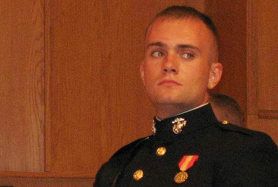 USMC 1st Lt Jacob Bridge, Conscientious Objector