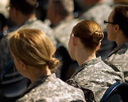 Congress drops draft registration plans for women