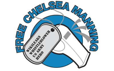 Chelsea Manning Support Network comes to an end