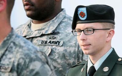 May 17 events to celebrate Chelsea Manning release