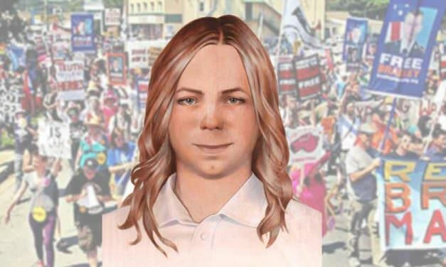 Chelsea Manning is Free!