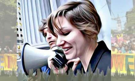 Podcast: Rainey Reitman on defending Chelsea Manning
