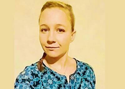 Sign the Petition: Drop the Charges Against Reality Winner