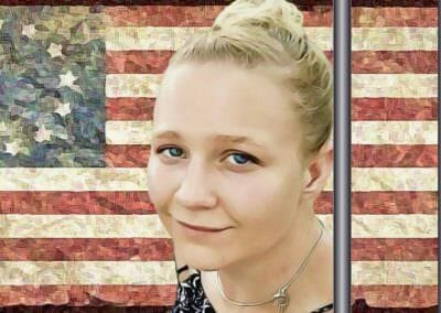 On Reality Winner & Freedom
