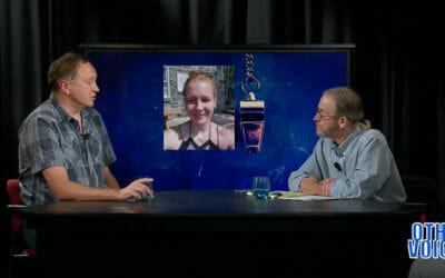 Video: Defending Whistleblower Reality Winner