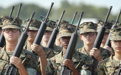 'Full & Fair' Hearing Needed Before Expanding Draft Reg to Women – or End It
