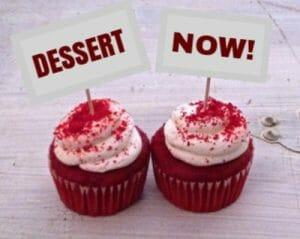 dessert now