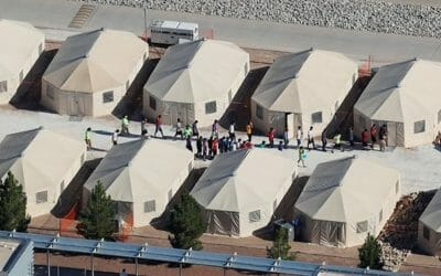 US Military Ordered to Host Massive Immigrant Concentration Camps