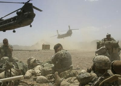 Afghanistan: Same Strategy, Different War, Same Failed Results