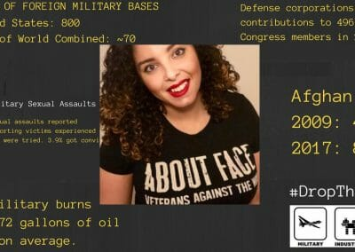 Army Capt. Brittany DeBarros under scrutiny for tweeting facts