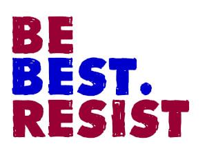 be best resist