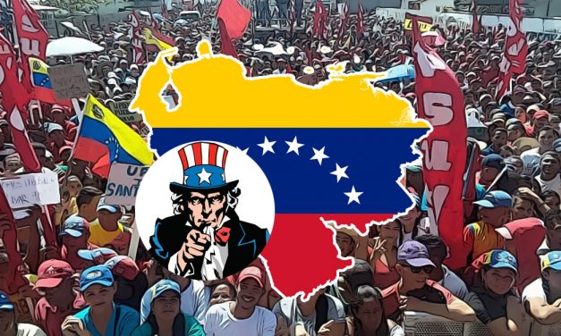 Feb. 23 events globally: Resist the US-backed coup in Venezuela
