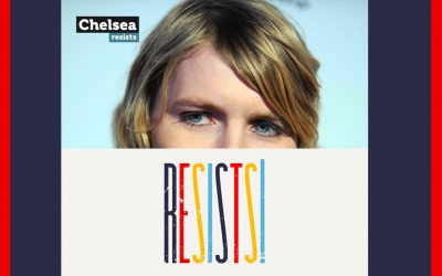 Free Chelsea Manning (again)!