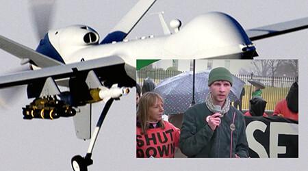 daniel hale drone activist