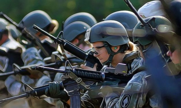 House and Senate Committees vote to make women register for the draft