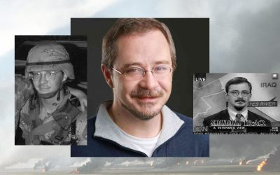 """Podcast (GW-E03): """"Still remember it like it was an hour ago"""" – Charles Sheehan-Miles"""
