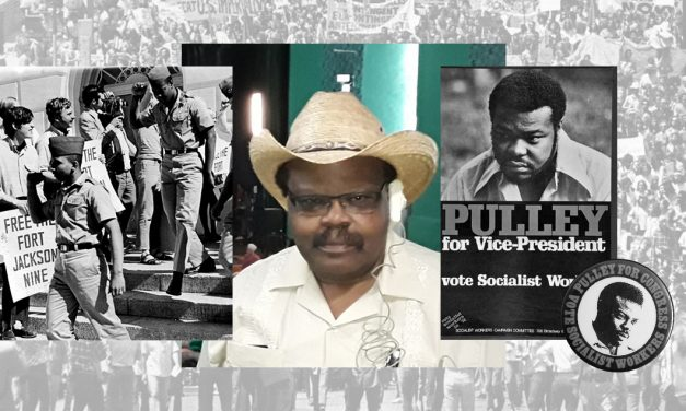 "Podcast (VN-E40): ""We started to unite"" – Cleve Andrew Pulley"
