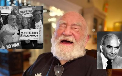 Ed Asner (1929 – 2021): A life of persistence and perseverance for justice and peace